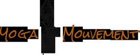 Yoga et Mouvement Logo